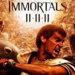 Война Богов / Immortals