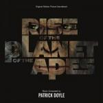 Rise of the Planet of the Apes / Восстание планеты обезьян