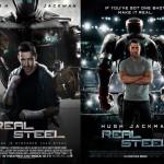 Живая Сталь / Real Steel