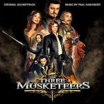The Three Musketeers / Мушкетеры