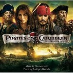 Pirates of the Caribbean: On Stranger Tides / Пираты Карибского моря : На странных берегах