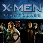 Люди Икс : Первый класс / X-Men: First Class (2011)
