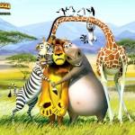 Мадагаскар 2 / Madagascar: Escape 2 Africa (2008)