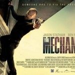Механик / The Mechanic (2011)