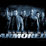 Инкассатор / Armored (2009)