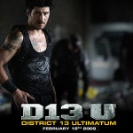 13-й район: Ультиматум / District 13: Ultimatum (2009)