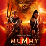 Мумия: Гробница Императора Драконов / The Mummy: Tomb of the Dragon Emperor (2008)