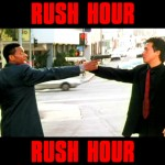 Час пик / Rush Hour (1998)