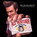 Эйс Вентура: Розыск домашних животных / Ace Ventura: Pet Detective (1994)