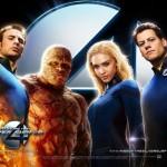Фантастическая четверка: Вторжение Серебряного серфера / Fantastic Four: Rise of the Silver Surfer (2007)
