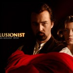 Иллюзионист / The Illusionist (2006)