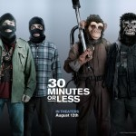 Успеть за 30 минут / 30 Minutes or Less (2011)