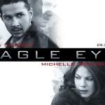 На крючке / Eagle Eye (2008)