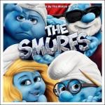 Смурфики / The Smurfs (2011 год)